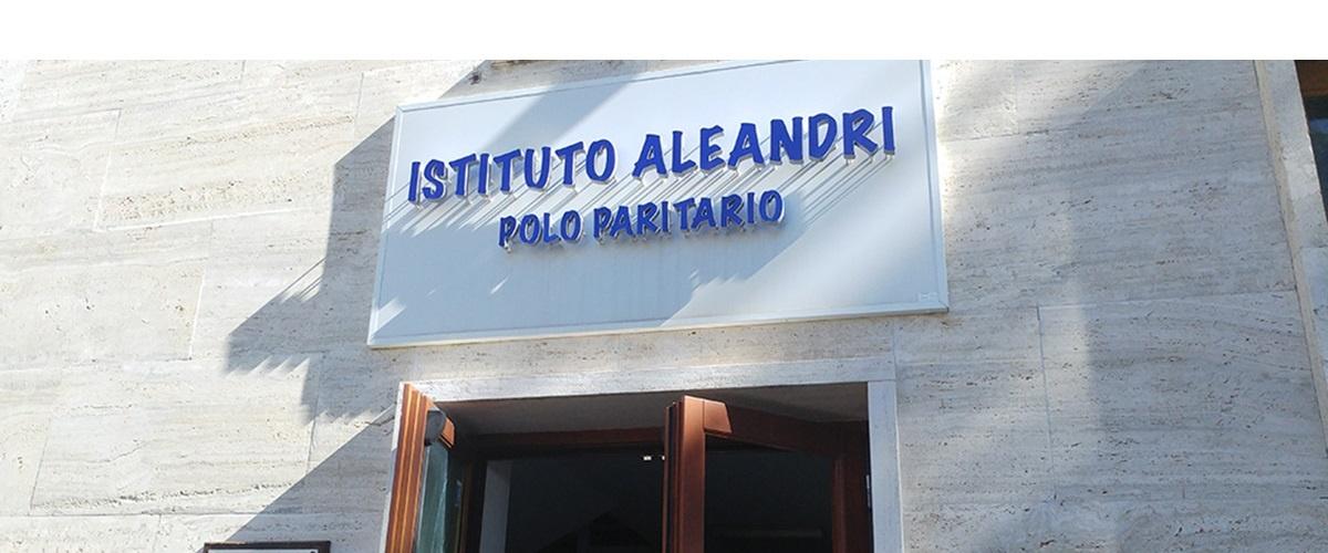 istituto aleandri polo paritario